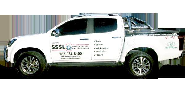 SSSL Vehicle
